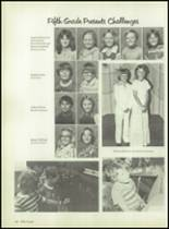 1979 Baird High School Yearbook Page 126 & 127