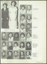 1979 Baird High School Yearbook Page 128 & 129