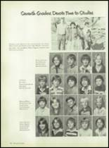 1979 Baird High School Yearbook Page 130 & 131