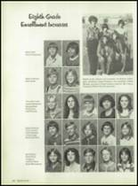 1979 Baird High School Yearbook Page 132 & 133