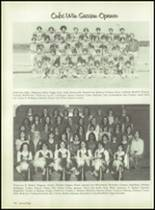 1979 Baird High School Yearbook Page 136 & 137
