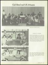 1979 Baird High School Yearbook Page 138 & 139