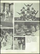 1979 Baird High School Yearbook Page 140 & 141