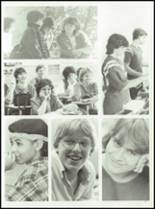 1985 Tolland High School Yearbook Page 12 & 13
