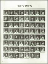 1985 Tolland High School Yearbook Page 22 & 23