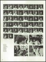1985 Tolland High School Yearbook Page 24 & 25