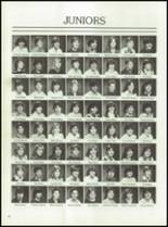 1985 Tolland High School Yearbook Page 28 & 29