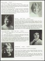 1985 Tolland High School Yearbook Page 44 & 45