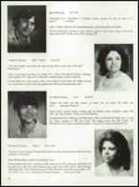 1985 Tolland High School Yearbook Page 60 & 61