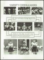 1985 Tolland High School Yearbook Page 130 & 131