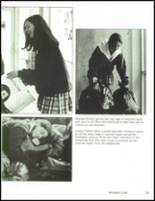 1997 Hockaday High School Yearbook Page 34 & 35