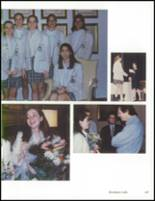 1997 Hockaday High School Yearbook Page 52 & 53