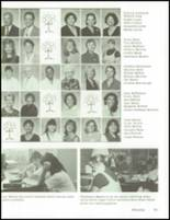 1997 Hockaday High School Yearbook Page 66 & 67