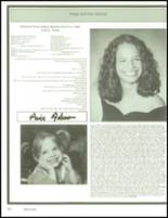 1997 Hockaday High School Yearbook Page 76 & 77