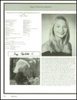 1997 Hockaday High School Yearbook Page 78 & 79