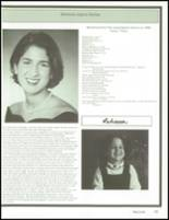 1997 Hockaday High School Yearbook Page 80 & 81