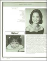 1997 Hockaday High School Yearbook Page 86 & 87