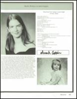 1997 Hockaday High School Yearbook Page 90 & 91