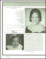 1997 Hockaday High School Yearbook Page 92 & 93