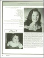 1997 Hockaday High School Yearbook Page 94 & 95