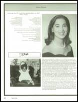 1997 Hockaday High School Yearbook Page 98 & 99