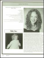 1997 Hockaday High School Yearbook Page 110 & 111