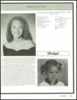 1997 Hockaday High School Yearbook Page 112 & 113