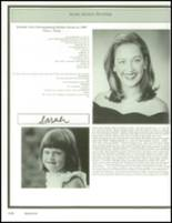 1997 Hockaday High School Yearbook Page 114 & 115