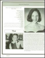 1997 Hockaday High School Yearbook Page 116 & 117