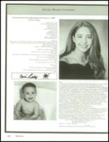 1997 Hockaday High School Yearbook Page 126 & 127