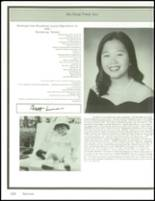 1997 Hockaday High School Yearbook Page 128 & 129