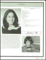 1997 Hockaday High School Yearbook Page 130 & 131