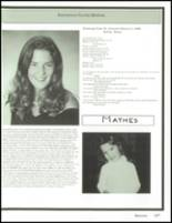 1997 Hockaday High School Yearbook Page 132 & 133