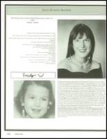 1997 Hockaday High School Yearbook Page 134 & 135