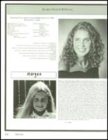 1997 Hockaday High School Yearbook Page 136 & 137