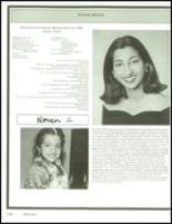 1997 Hockaday High School Yearbook Page 138 & 139