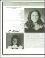 1997 Hockaday High School Yearbook Page 140 & 141