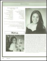 1997 Hockaday High School Yearbook Page 156 & 157