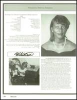 1997 Hockaday High School Yearbook Page 162 & 163