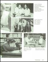 1997 Hockaday High School Yearbook Page 182 & 183