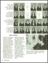 1997 Hockaday High School Yearbook Page 184 & 185