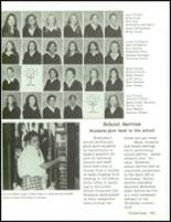 1997 Hockaday High School Yearbook Page 186 & 187