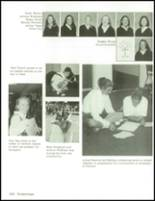 1997 Hockaday High School Yearbook Page 188 & 189
