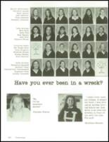 1997 Hockaday High School Yearbook Page 192 & 193