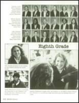 1997 Hockaday High School Yearbook Page 208 & 209