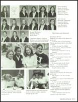1997 Hockaday High School Yearbook Page 216 & 217