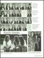 1997 Hockaday High School Yearbook Page 218 & 219