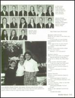 1997 Hockaday High School Yearbook Page 220 & 221