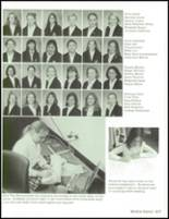 1997 Hockaday High School Yearbook Page 222 & 223