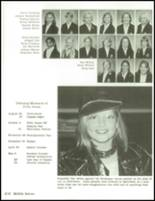 1997 Hockaday High School Yearbook Page 224 & 225